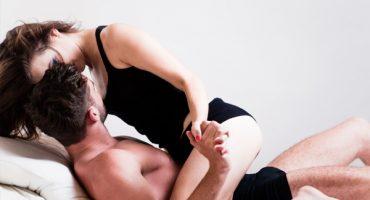 El video que te muestra cómo se ve el sexo desde adentro de la vagina