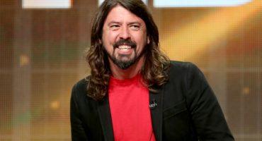 Dave Grohl rinde homenaje a Lemmy Kilmister con este tatuaje