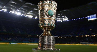 Revive los goles de la Copa de Alemania y la FA Cup por aquí