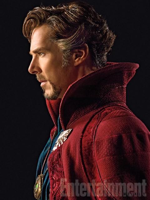 Kevin Fiege cuenta más detalles sobre la película de Doctor Strange