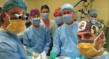Médicos en los Estados Unidos lanzan programa de transplante de pene