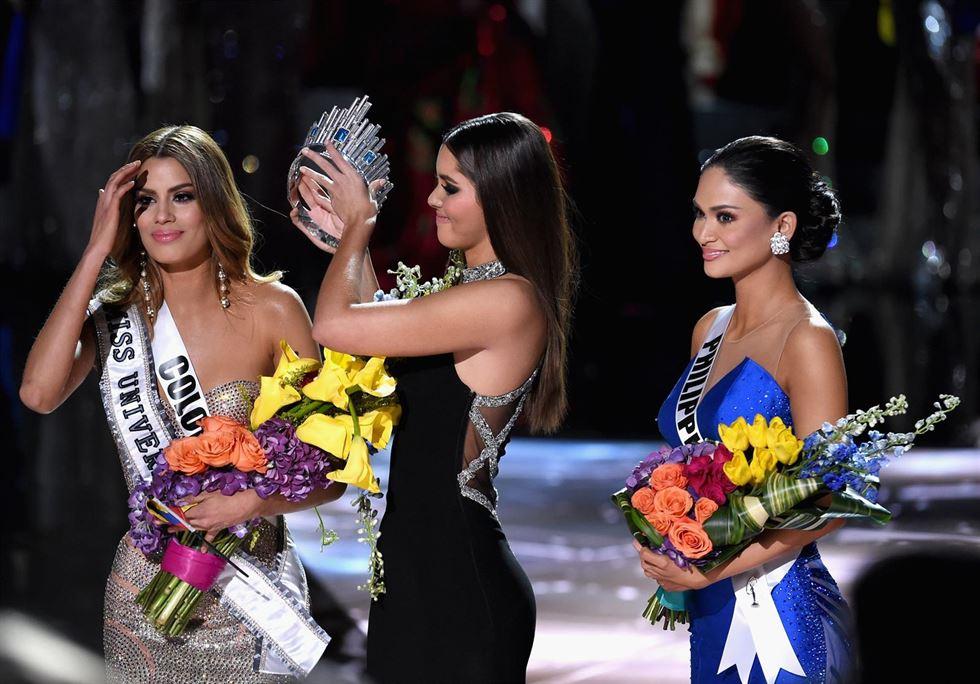 Polémica continúa: video pone en duda error en final de Miss Universo