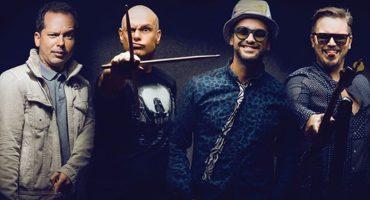 Sopitas.com te invita al concierto de Los Amigos Invisibles