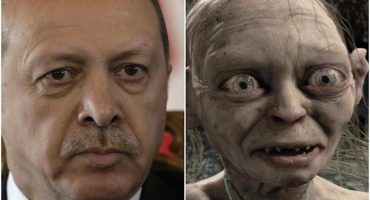 Este meme te podría mandar a la cárcel en Turquía