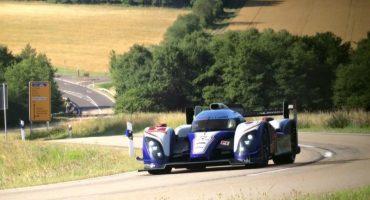 Se filtra posible arte conceptual de Gran Turismo Sport