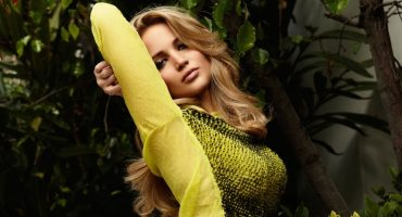 Jennifer Lawrence relata la difícil etapa que vivió antes de ser actriz