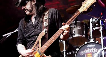 Mira el último concierto de Lemmy Kilmister con Motörhead