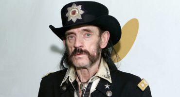 Lemmy Kilmister y su