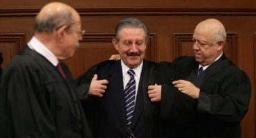 Nada más para el fin de año: magistrados, jueces y consejeros del PJF se embolsarán 841 mdp
