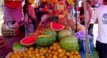 CDMX y Xalapa: lugares en México en los que a la gente no le alcanza para comprar comida