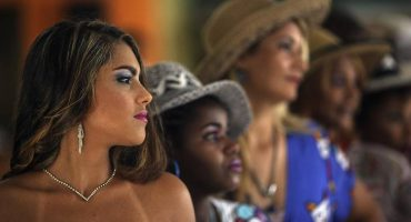 Miss Criminal 2015: Cárcel brasileña elige a la rea más bella