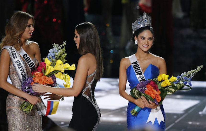 ¿Quién debió ganar Miss Universo: Miss Colombia o Miss Filipinas?