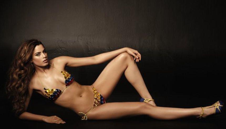 Miss Colombia recibe millonaria propuesta para protagonizar una cinta porno
