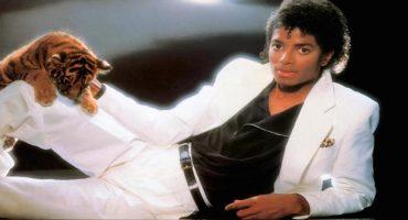 A 33 años de su lanzamiento 'Thriller' de Michael Jackson rompe récords de venta