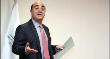 Murillo Karam: Tercer peritaje avala