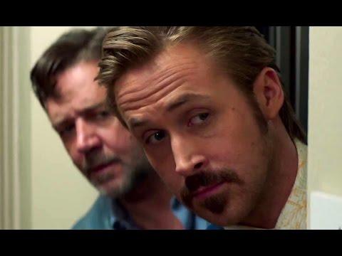 Les dejamos aquí el trailer de The Nice Guys