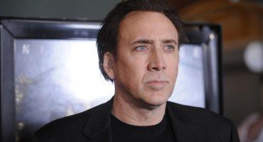 Nicolas Cage acepta devolver fósil del cráneo de un dinosaurio al gobierno de Mongolia