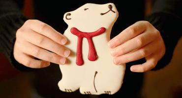 Starbucks y sus galletas navideñas en forma de osos polares masacrados