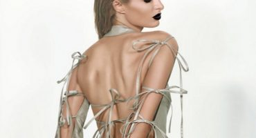 ¿Ya vieron las fotos de Paris Hilton en Paper Magazine?