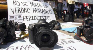 México el país más peligroso para ejercer el periodismo