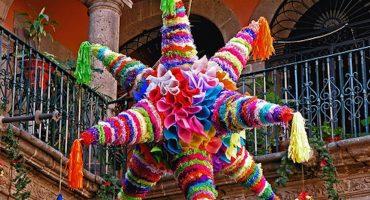 ¿Cuál es la mejor piñata para las posadas?