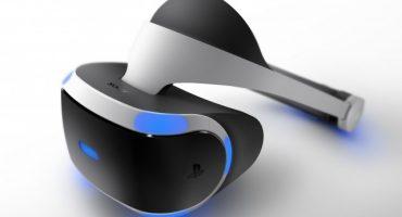 ¡La PlayStation VR y sus juegos nos introducen a la era de la realidad virtual!