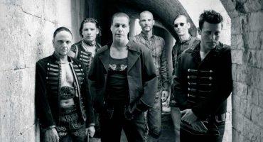 'Rammstein In Amerika', el documental sobre el regreso triunfal de la banda alemana