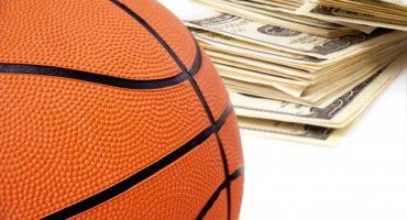 Golpe justo a la pobreza: Los 10 jugadores mejor pagados de la NBA
