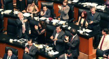 Distrito Federal será Ciudad de México: senadores aprueban reforma política del DF