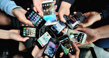 Así podrían ser los smartphones en cinco años, según directora de Google