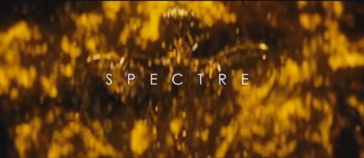 Checa los créditos de Spectre con la música de Radiohead