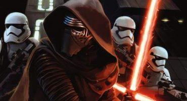 El Vaticano destroza Star Wars: The Force Awakens por no ser suficientemente maligna