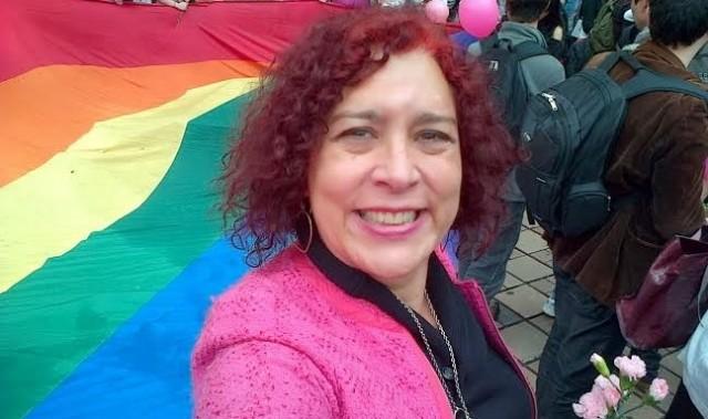 Tamara Adrián se convierte la primer diputada transgénero en Venezuela
