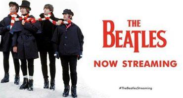 Regalo de navidad: por fin, The Beatles llegan a servicios de streaming