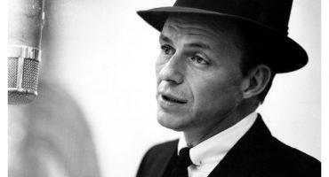 #Sinatra100: Recordamos la importancia de Frank Sinatra a 100 años de su nacimiento