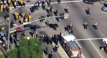 Se confirma víctima mexicana en tiroteo de San Bernardino
