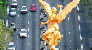 En su primer día, nuevo reglamento de tránsito tuvo mil 484