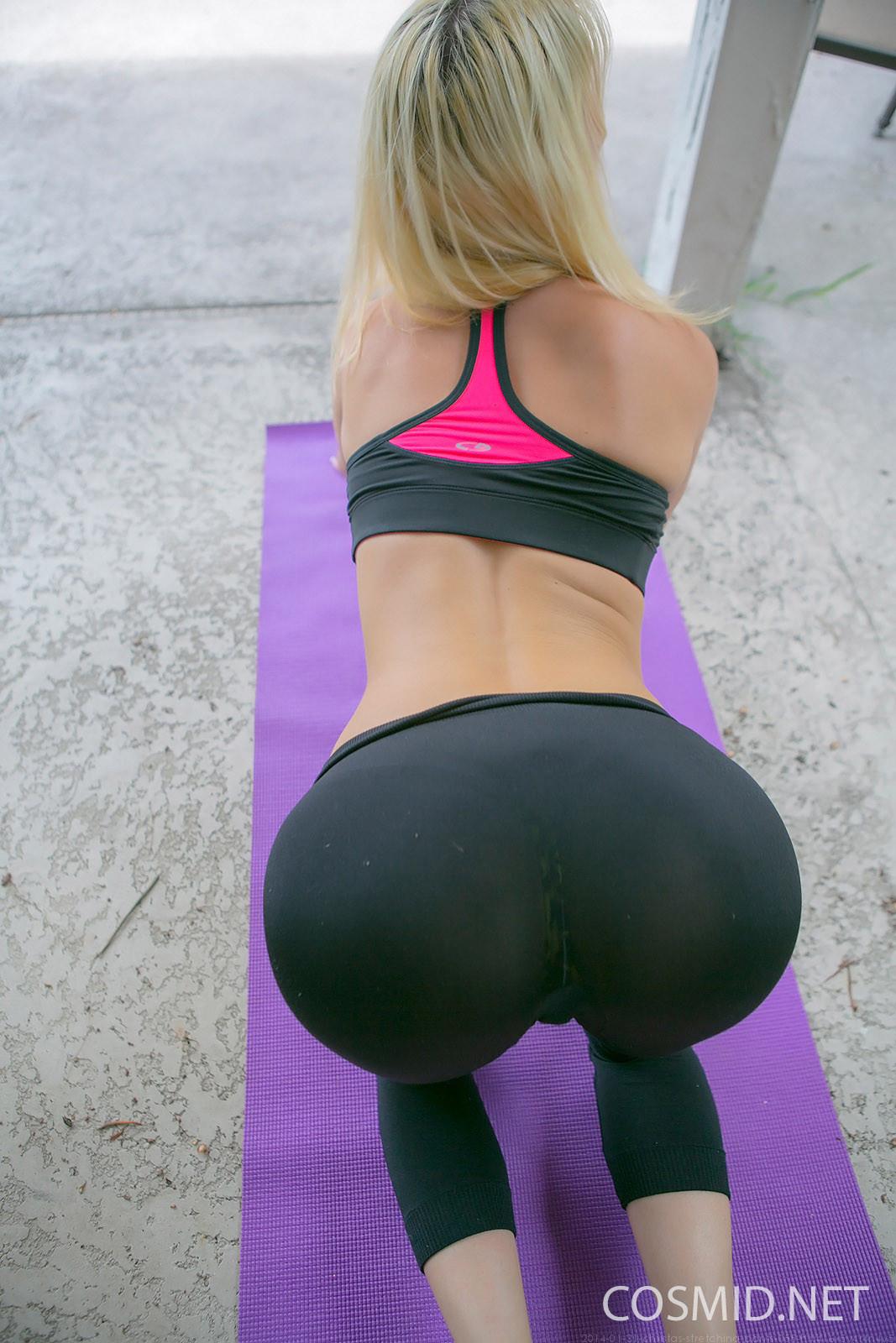 Big black booty doggystyle pov
