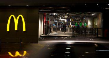 McDonald's Next: el McDonald's del futuro está en Hong Kong
