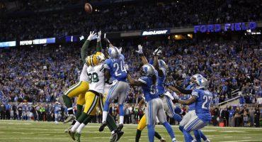 Las 10 mejores atrapadas de esta temporada en la NFL