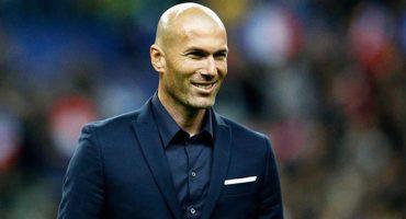 Zidane tiene el apoyo de la plantilla para suplir a Benitez