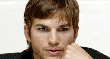 Ashton Kutcher nos comparte cuál es la mejor inversión que podemos hacer para ser ricos