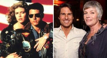 Así se ven actualmente los actores de Top Gun