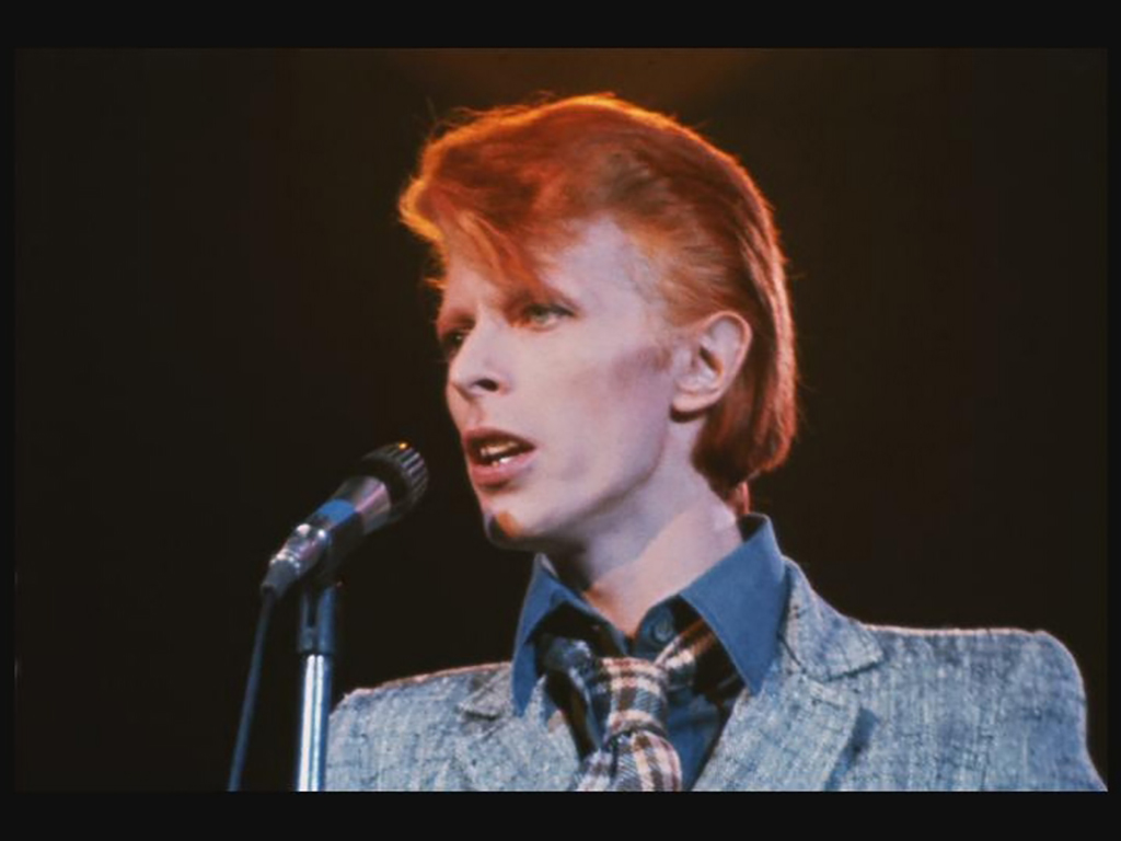 BBC Entertainment presenta programa especial de David Bowie
