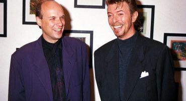 Brian Eno y su conmovedor recuerdo de David Bowie