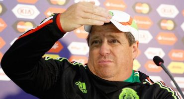El 'Piojo' Herrera es candidato para dirigir la Selección de Chile