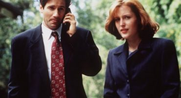 Una teoría le da sentido a la relación entre Mulder y Scully en The X-Files
