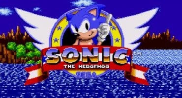 Se revela el logo de la celebración del 25 aniversario de Sonic the Hedegehog