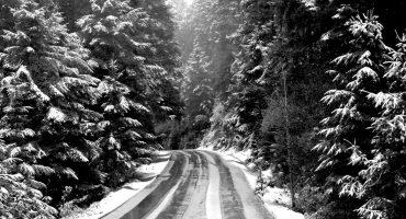 Crónica fotográfica de la nevada que cayó en el Valle de México