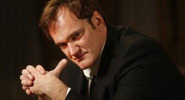 Quentin Tarantino viene a México para el estreno de The Hateful Eight